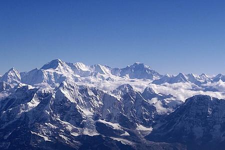 《创游记之翻越喜马拉雅山》第三集