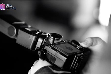 创意短片《产品照拍摄》